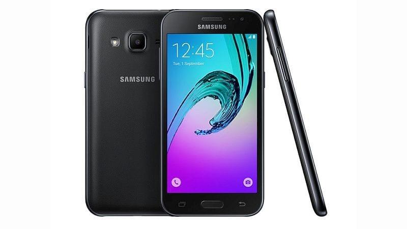 Samsung nos traerá el J2 Pro 2018 este año