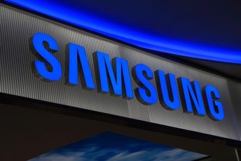 Compañía Samsung