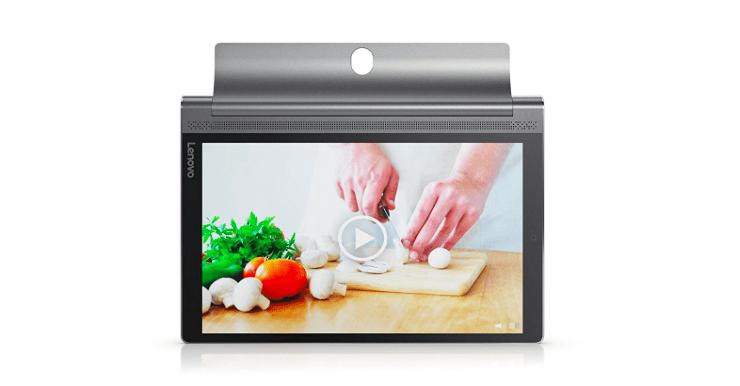 Lenovo Yoga Tab 3 Plus en oferta