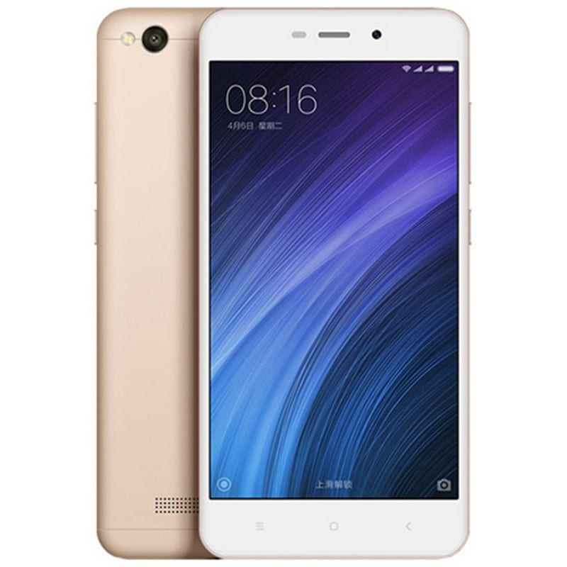 Comprar Xiaomi Redmi Note 4A barato