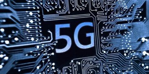 Los estándares 5G para autos inteligentes y fábricas inteligentes llegará a finales del 2019