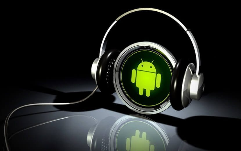 Editar audio Android