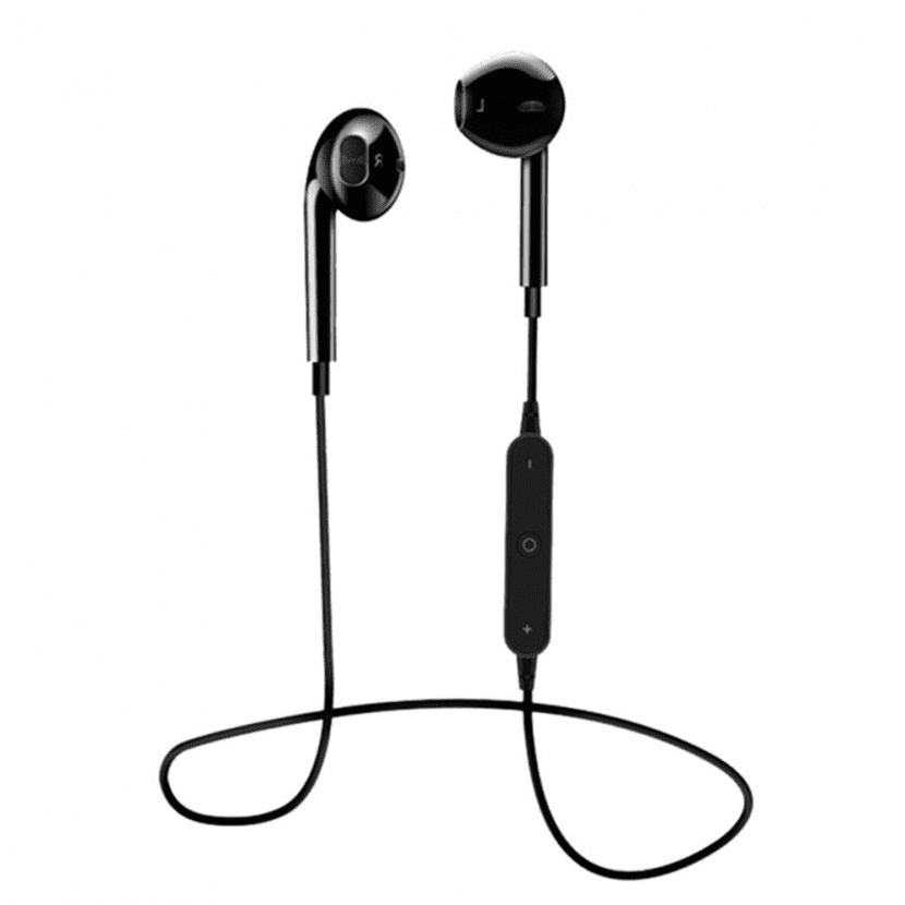 Auriculares S6