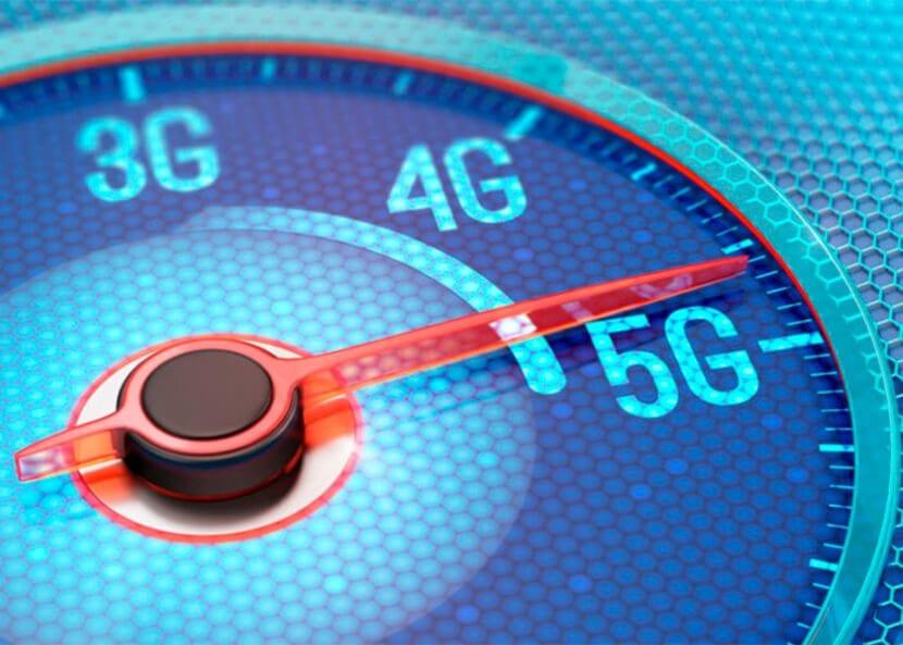 """¿Qué diferencias hay entre el 5G y el 4G"""""""
