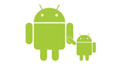 Control parental Android