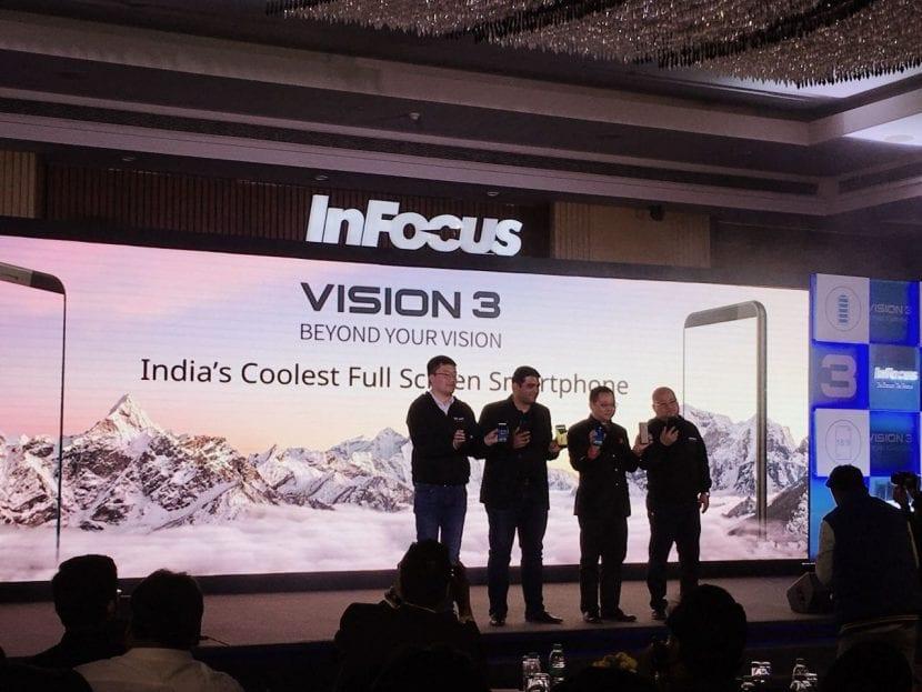 Infocus quiere expandirse