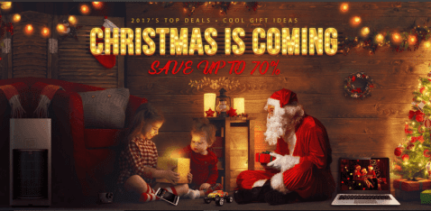 Navidad Gearbest