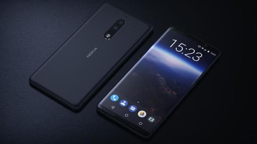El Nokia 9 pasa por la FCC, os mostramos las especificaciones