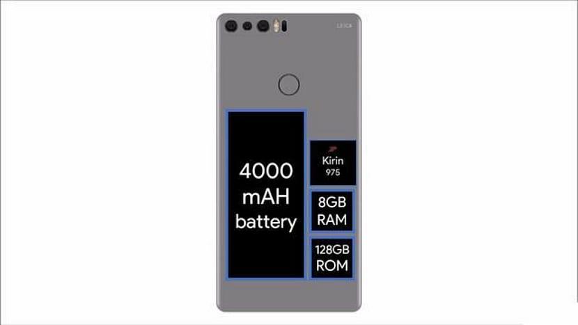 El Kirin 975 potenciará al P11