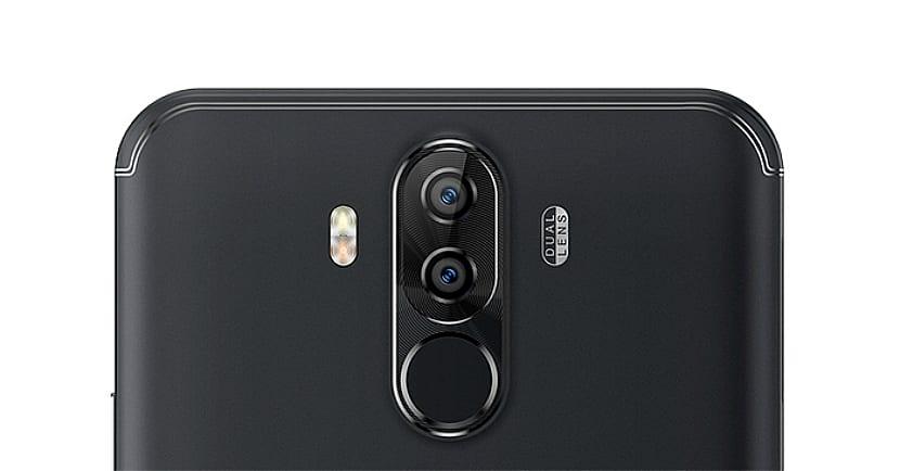 El Ulefone 3 estará en preventa