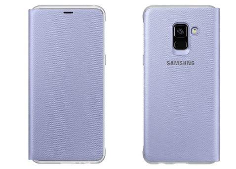Imágenes de Samsung Galaxy A8 2018