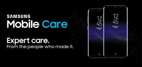Samsung Mobile Care