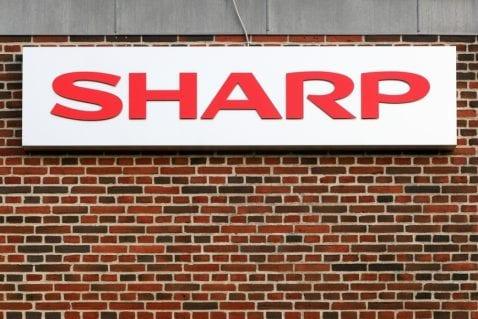 El Sharp FS8010 se filtra en TENAA