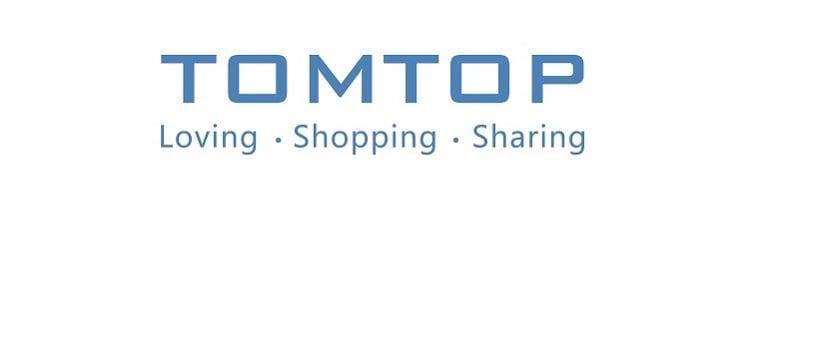 Ofertas TomTop