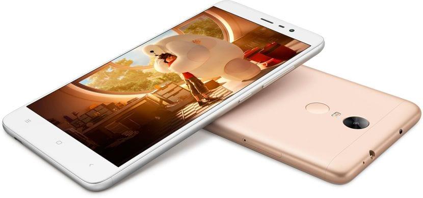 Xiaomi Mi Note 3 4G