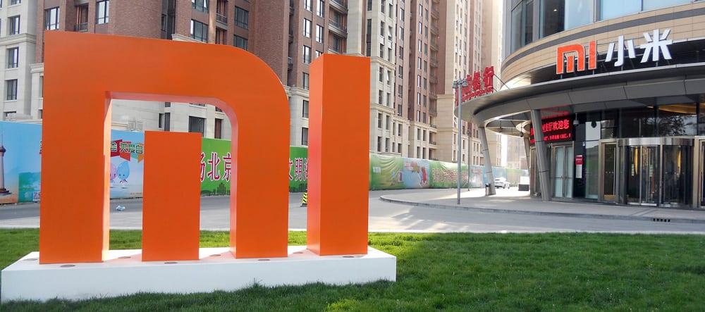 Xiaomi amenaza a Samsung