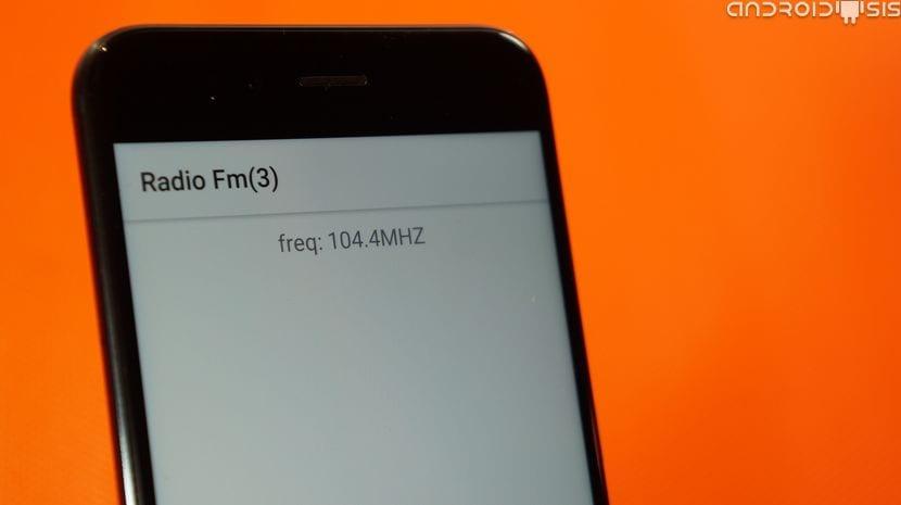 Activar Radio FM Xiaomi Mi A1 sin Root