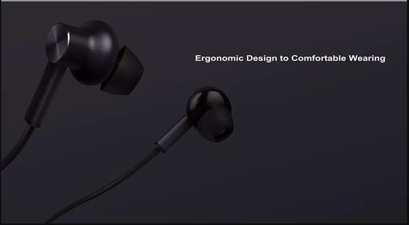 audifonos canceladores de sonido Xiaomi