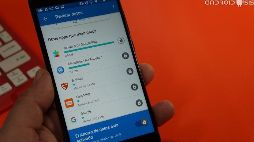 Datally de Google, ¿Realmente sirve para ahorrar datos?