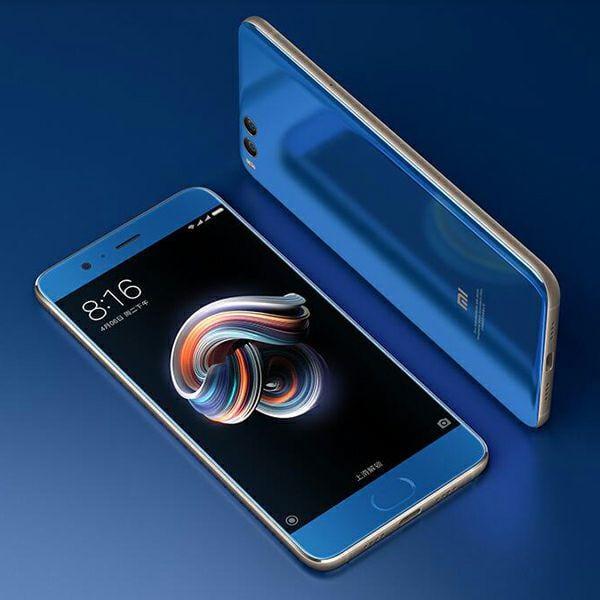 Comprar Xiaomi Mi Note 3 al mejor precio