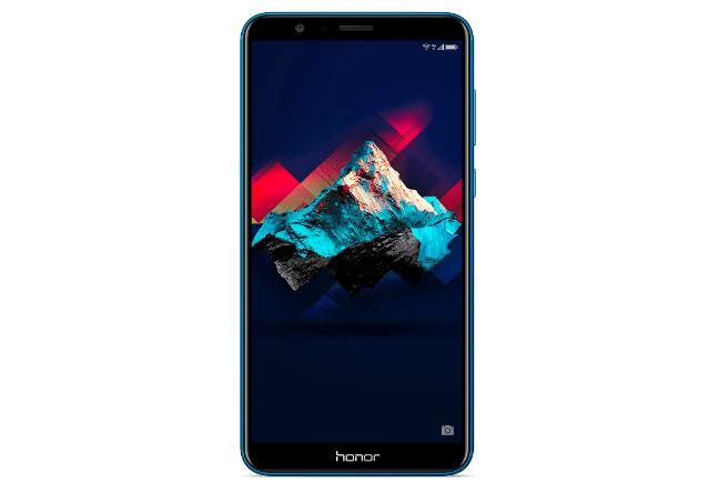 Honor 7X al mejor precio