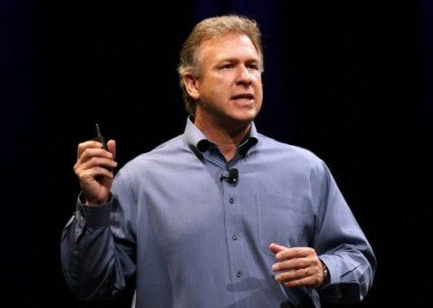 Phil Schiller critica a Android y a su reconocimiento facial