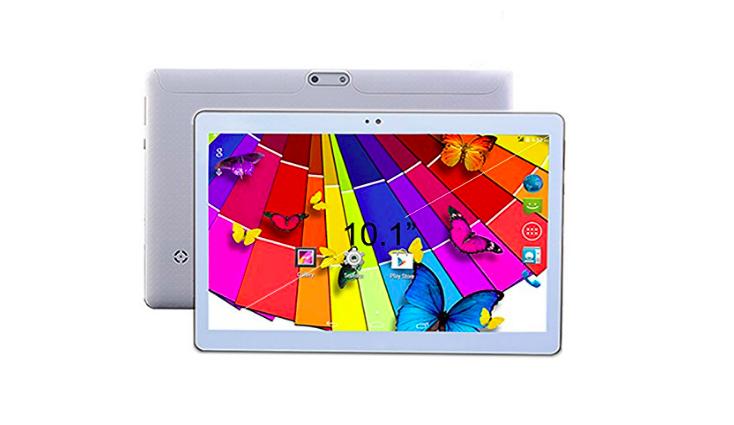 CIS Edison 2 una tablet potente a precio de risa