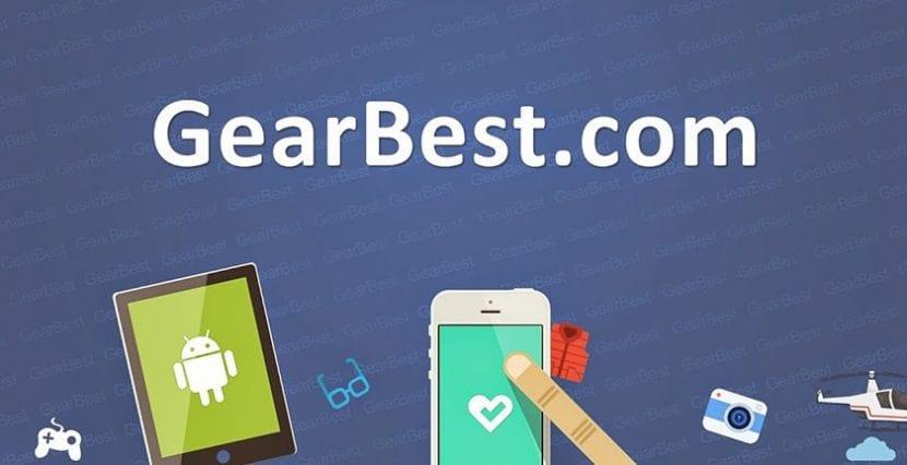 descuentos en Ebay y en Gearbest