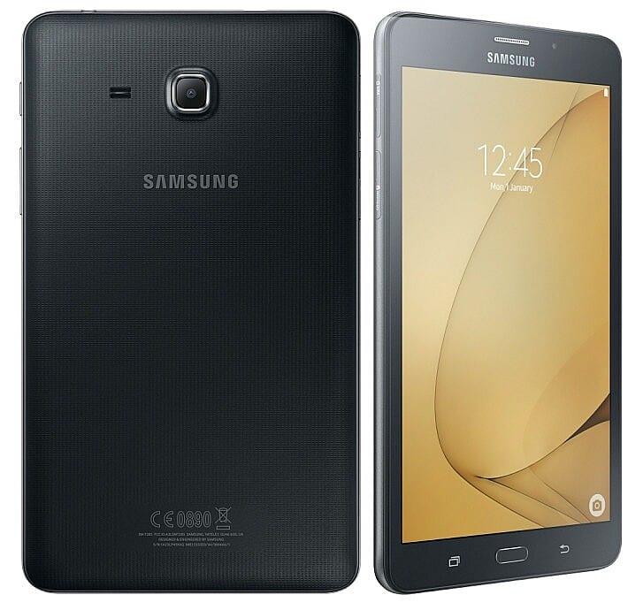 La Galaxy Tab A 7.0 ya se encuentra a la venta en India