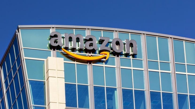Amazon edificio