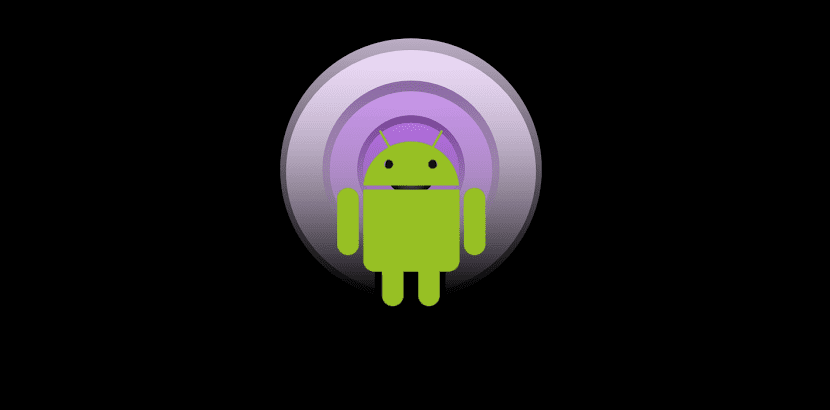 Android Podcasts