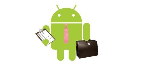Android controlar gastos