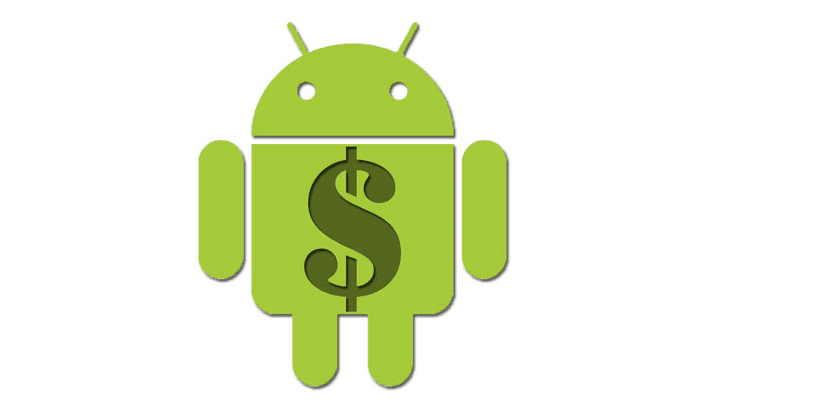 Android finanzas