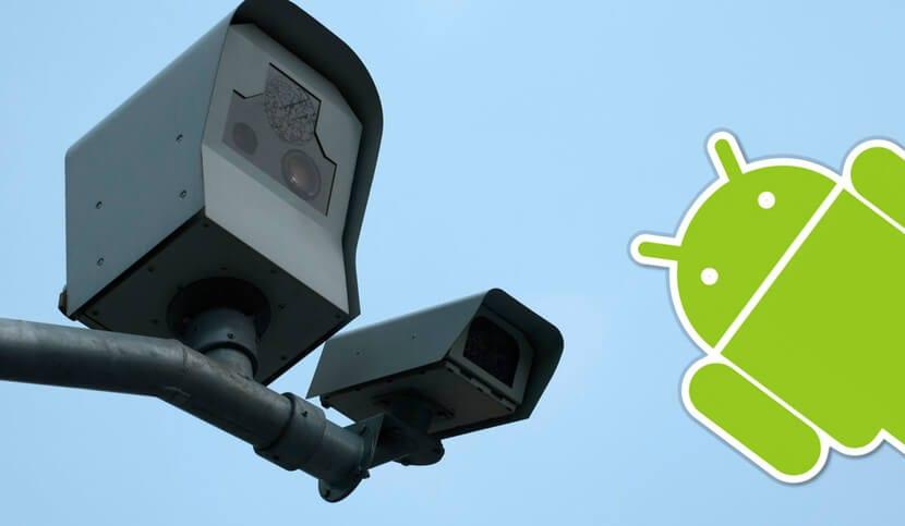 Aplicaciones radares Android