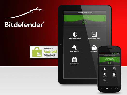 Bitdefender Android