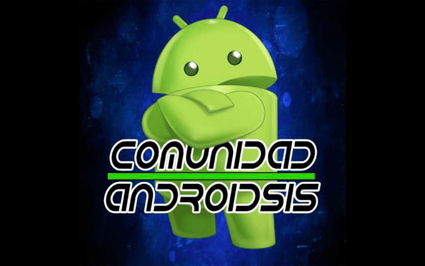 Logo Comunidad Androidsis