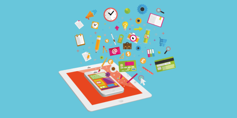 Diseñar aplicación