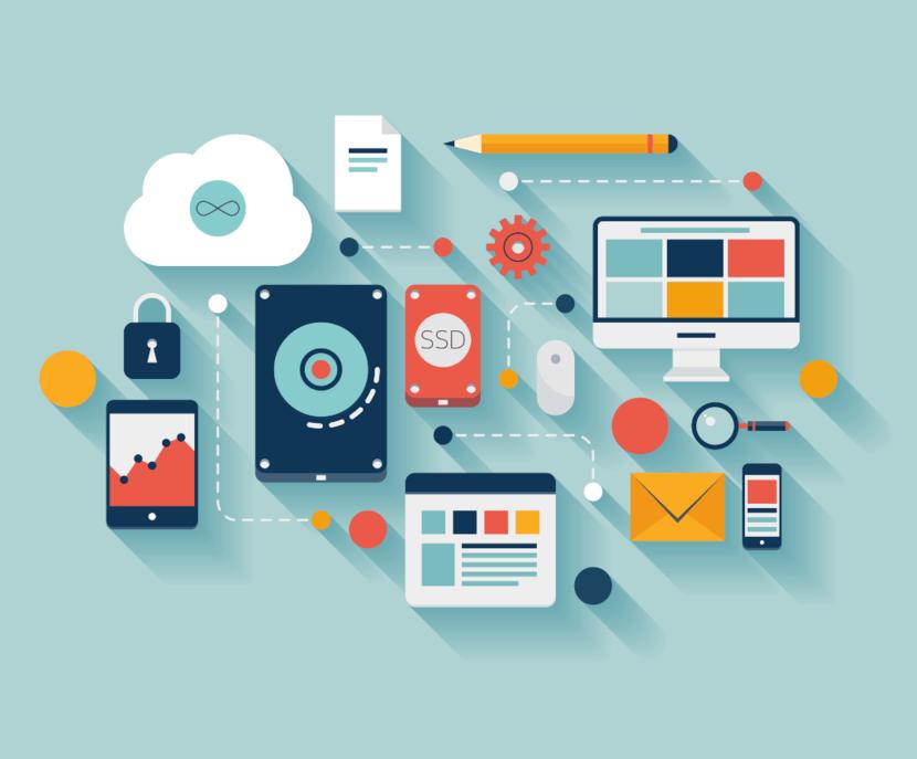 Diseñar aplicaciones