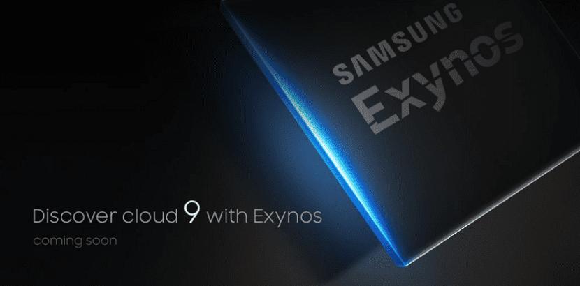 Exynos 9810 Samsung