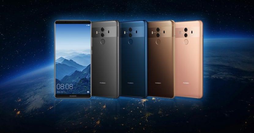 Huawei estará en el CES de Las Vegas
