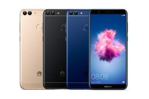 Huawei P Smart (1)