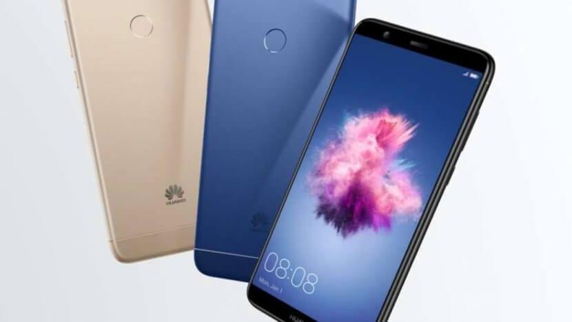 Huawei P Smart Oficial