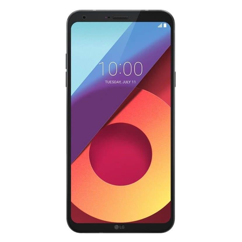 LG Q6 Plus Oficial