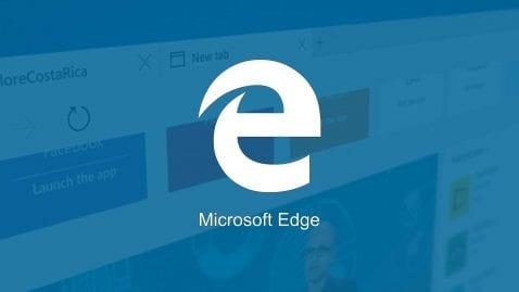 Microsoft Edge se actualiza y trae novedades para Android Oreo