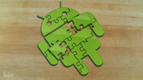 Puzzle Android