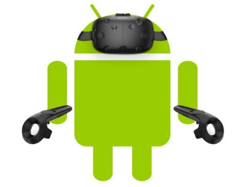 Realidad virtual Android
