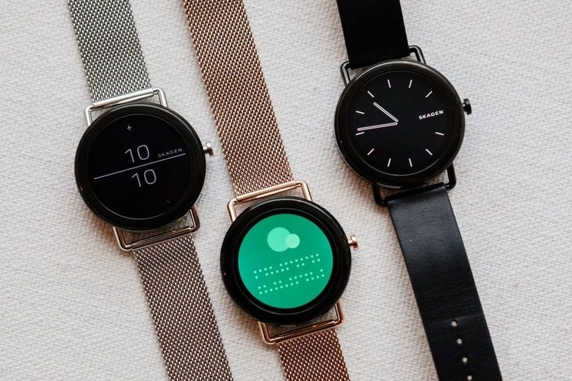 Skagen Android Wear