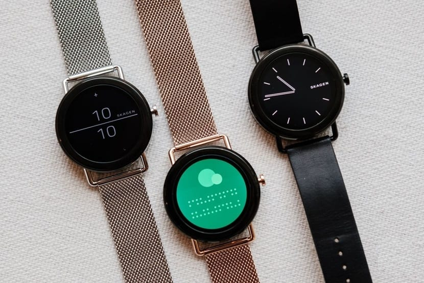 Skagen Android™ Wear
