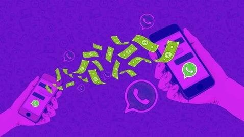 WhatsApp Pay el siguiente mes en India