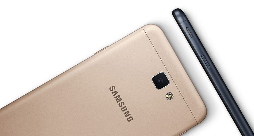 Especificaciones del Samsung Galaxy On7 Prime
